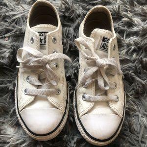 Converse All Star Girls Shoe